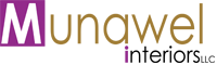 Munawel Interiors LLC Logo
